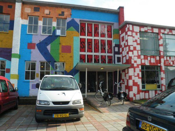 Klasse(n)kunst 2010, Boxmeer